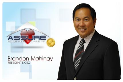 Brandon Mahinay