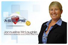 Jacqueline McLaughlin