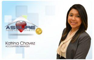 Katrina Chavez